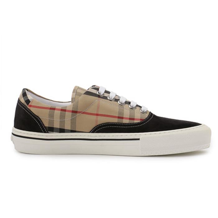 BURBERRY Sneaker Vintage Check 8016301